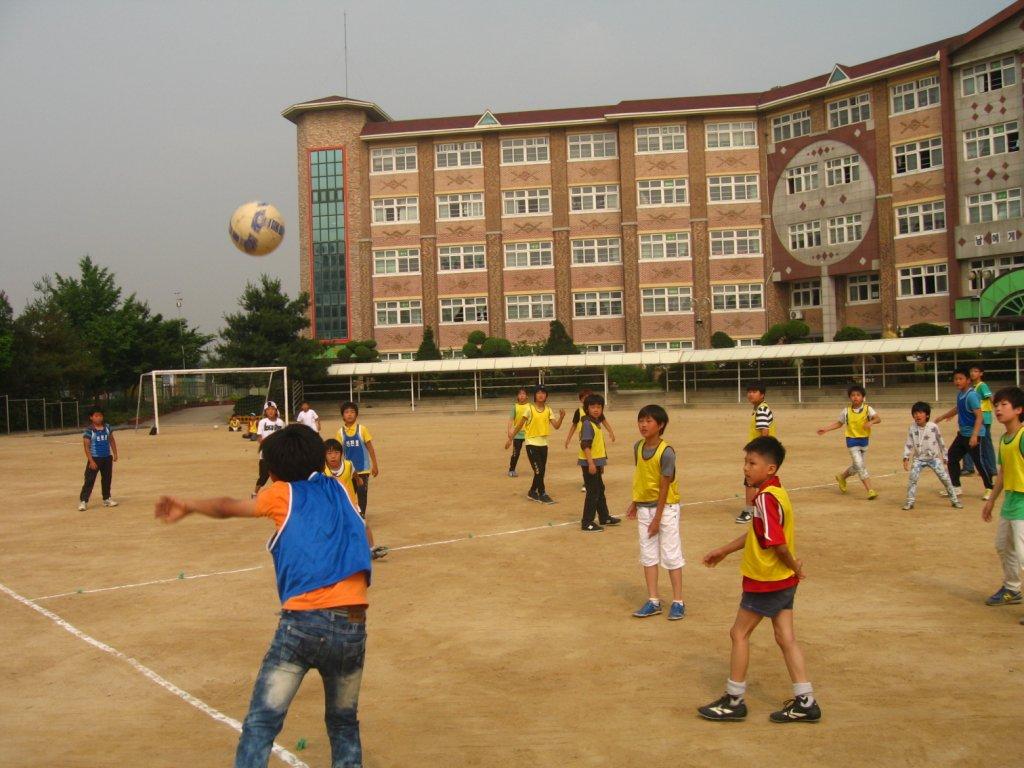 2011.06.18 교내스포츠클럽 축구대회